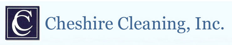 Cheshire Cleaning Logo